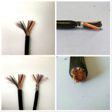 PTYV-14*1.0鐵路信號電纜