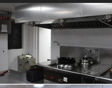 厨房灭火装置 深圳消防自动灭火安装