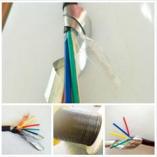HYAT53-500對鎧裝填充式通信電纜
