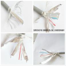 HYAC200*2*0.6自承式(8字形)通信電纜