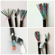 帶鋼絲的通信電纜HYAC系列