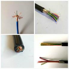 屏蔽控制电缆-KVVP