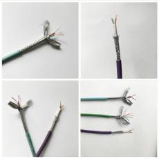 控制电缆KVVRP 4×1.5