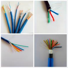 KVVRC行车控制电缆