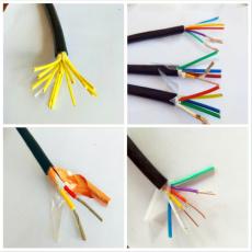 行车电缆价格KVVRC 6*1.5