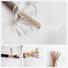 10×1.0㎜?KVVRC带钢丝绳行车控制电缆