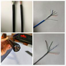KVVRC-5×1.5㎜?行车控制电缆