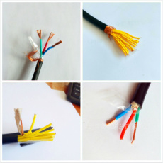 NH-KVV控制电缆线