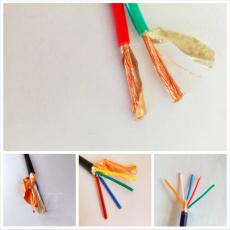 NH-KVVR控制电缆