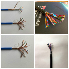 现货-耐火电缆NH-KVV 6*2.5