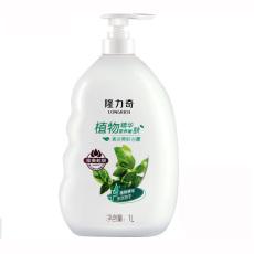 隆力奇植物精華沐浴露1L沐浴乳