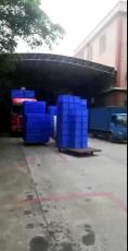江西吉安喬豐塑料周轉箱