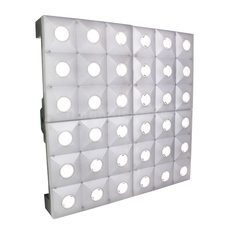 36x3W LED Gold Matrix Beam Light