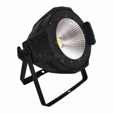 100W RGBWAUV 6-in-1 LED COB Par Light