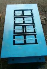 水泥磚模具4型機水泥磚模具