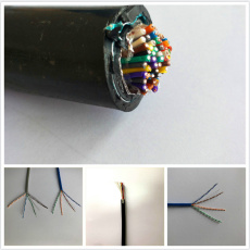 KVVP-6*0.75控制電纜