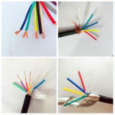 行車控制電纜KVVRC-16*1.5