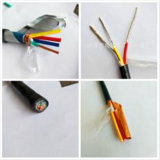 輕型橡套軟電纜YQW