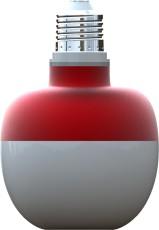 納百新款專利產品 蘋果球泡吊燈 18w 1800lm