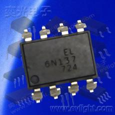 SOP-8贴片型高速光耦6N37S