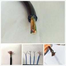 KVVRC4x2.5電葫蘆控制電纜