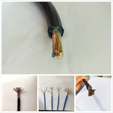 KVVRC4x2.5电葫芦控制电缆
