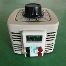 TDGC2單相調壓器