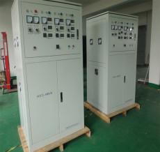 大功率柱式調壓器