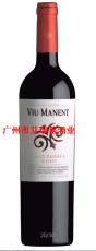 威瑪格蘭馬兒貝克干紅葡萄酒