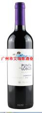 蓬塔佳美娜干紅葡萄酒