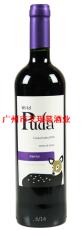 智利美樂干紅葡萄酒