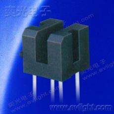 槽寬9.51mm槽型光耦ITR20401