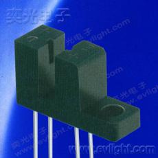 ITR9813槽寬5.0mm槽型光耦