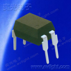 4Pin DIP-AC光耦EL814A