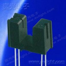 ITR9608-F槽寬5.0mm槽型光耦開關