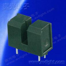 ITR9901槽寬2.0mm槽型光耦、U型光電開關