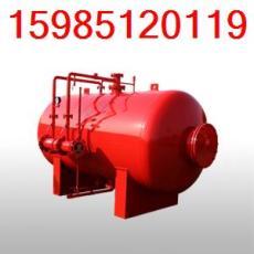 贵州PHYM48-50消防泡沫罐卧式 贵州共安消防设备有限公司