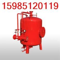 贵州闭式泡沫水喷淋装置消防泡沫罐 贵州共安消防设备有限公司