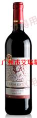 克萊門五世梅洛紅葡萄酒