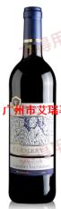 克萊門五世赤霞珠紅葡萄酒