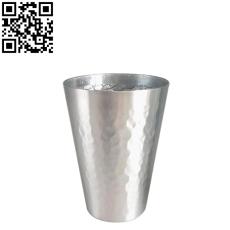 啤酒杯(Stainless steel beer cup)ZD-KB36
