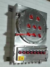BXD非標定做防爆配電箱 BXM不銹鋼防爆照明配電箱