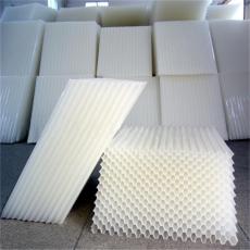 80孔径蜂窝斜管填料专业生产厂家