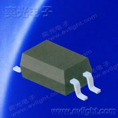 EL3H7(C)(TA)-G超小尺寸的SSOP-DC贴片光耦