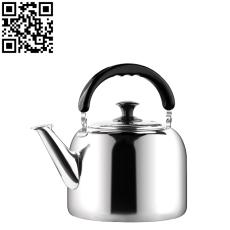 316不銹鋼鳴笛水壺(Stainless steel kettle)