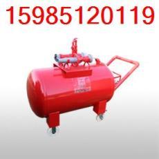 贵州代理半固定式(轻便式)泡沫灭火装置(不锈钢)厂家 贵州共安消防设备有限公司