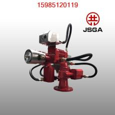 贵州防爆电控消防水炮PSKD80EX-电动消防水炮 贵州共安消防设备有限公司
