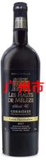 法国亨特夫人干红红葡萄酒