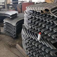 U25型U型钢支架有哪些优点
