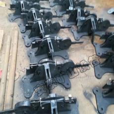扳道器的結構原理與安裝調試